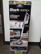Brand New Shark Vertex DuoClean Power Fins Lightweight Cordless Vacuum