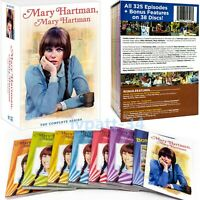 Mary Hartman Complete Series (38-Disc,325 Episodes) DVD Box Set Free Shipment