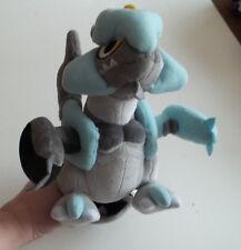 2012 Pokemon Center Black Kyurem Plush