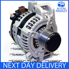 LEXUS IS220D IS220 2.2 TURBO DIESEL 2005-13 130A CAR ALTERNATOR