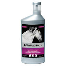 Equistro Betamag forte (116.50 EUR/l) neu Pferd Beruhigung