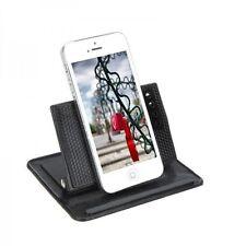 Supporto Tappetino universale da Auto cruscotto inclinabile per iPhone 5 5C 5S