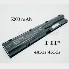 Battery for HP Probook 4540s 4330s 4330 4331s 4331 4341 4340 4430 4440s Laptop