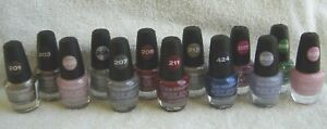 L. A. COLORS***Color Craze***NAIL POLISH>>>U chOOse cOLOr<<<0.44 fl oz/13 ml~NEW