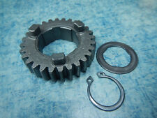 HIGH LOW SUB TRANSMISSION SPROCKET GEAR 1975 HONDA CT90 TRAIL 90 CT K6 75