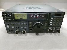 Rare Original Icom IC-R71D Communications Receiver in Good Condition