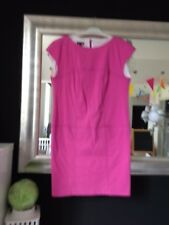ROBE  ESCADA TAILLE 38 40 MISE 1X COMME  UK10