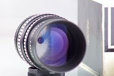 OBIETTIVO CLASSICO MEYER-OPTIK GÖRLITZ ORESTOR 135mm f2.8 EXC 15 BLADE EXAKTA