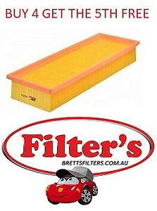AIR FILTER PEUGEOT 308 1.6L HDI DV6TED4 CRD DOHC 16V T8 2010 - ON