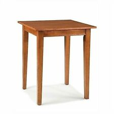 Home Styles Arts & Crafts Bistro Table Cottage Oak