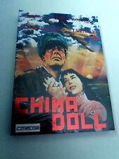 "DVD ""CHINA DOLL"" PRECINTADO SEALED FRANK BORZAGE VICTOR MATURE LI HUA LI"