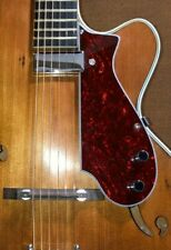 Harmony H-1311 Cremona Style Pickguard Only w/Pickup,Controls, Plug and Play!