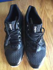 Reebok Men's Realflex Strength TR Cross-Training Shoe V46629 Black White NIB