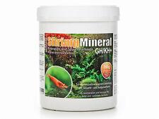 Salty Shrimp Shrimp Mineral GH/KH+ 750g SALTYSHRIMP for Hard Water Shrimp