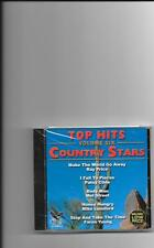 Vol. 6 Country Stars (CD) VARIOUS ARTISTS, NEW SEALED