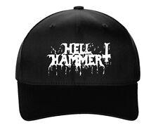 HELLHAMMER REGULAR CAP / SPEED-THRASH-BLACK-DEATH METAL