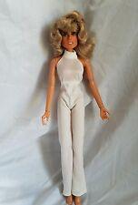 """Vintage 1975 Mego Farrah Fawcett 12"""" fashion doll figure outfit"""