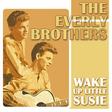 CD The Everly Brothers - Wake up little Susie - 2 CD