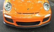 Porsche 997 GT3 Style Front Bumper for 997 Carrera, C4S, Targa & 997 Turbo