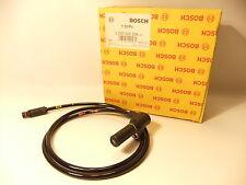 BOSCH 0265002204 ABS WHEEL SPEED SENSOR Rear Right for MB W124 C124 S124 300E