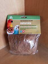 Prevue Pet Products Bpv105 Sterilized Natural Coconut Fiber for Bird Nest