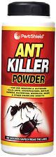 New Pestshield Ant Killer Powder Indoor & Outdoor Use Persistent Killer 240g