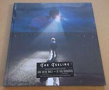 THE FEELING Boy Cried Wolf 2013 UK deluxe 180 gram vinyl LP + 2 CDs & DVD SEALED