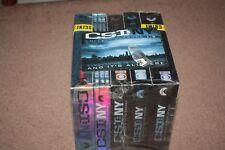 CSI: NY - Five Season Pack DVD *Brand New Sealed*
