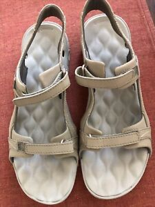 Columbia Women's Water Sandal BL 4416-238 Hiking Walking Size 8 M Barely Used!
