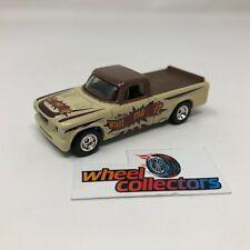 '63 Studebaker Champ Hershey's * Hot Wheels Pop Culture * F532