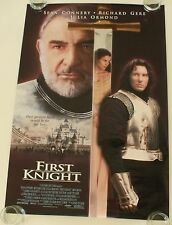 FIRST KNIGHT 27X40 DS MOVIE POSTER ONE SHEET NEW AUTHENTIC