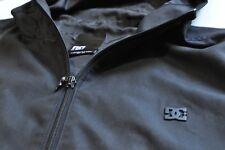 DC Mens size Medium black jacket