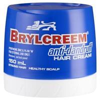 Brylcreem Hair Cream Anti-dandruff 150ml