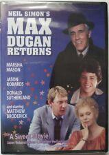 Max Dugan Returns (DVD, 2005) NTSC, Widescreen, R1