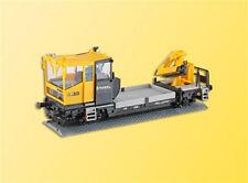 Kibri 16100 Robel Track Motor Car 54.22, Kit, H0