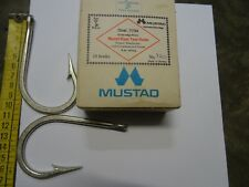 MUSTAD 7734 - AMI PER TONNO - GIANT TUNA HOOKS