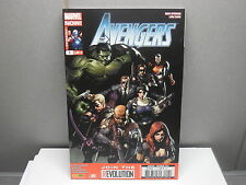 Comics - The Avengers n°5 - Novembre 2013
