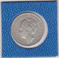 1 Gulden Niederlande 1931 Wilhelmina Netherlands
