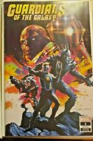 GUARDIANS OF THE GALAXY #1 Aleksi Briclot Exclusive Variant Marvel NM
