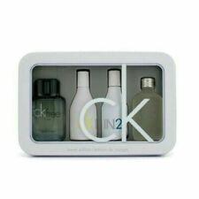 Calvin Klein Travel Edition Perfum Set for Unisex With 15ml x 4