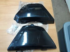 NOS Kawasaki Side Cover Set KZ400 By Performance Distributors Part # 02-1061