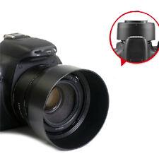 NEW lens hood ES-68 L-HOODES68 Best Deal for Canon EF50mm F1.8 STM.