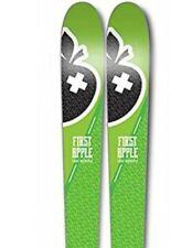 Movement First Apple Ski ligh Rocker 8 New !!146 cm SKi touring
