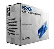 Genuine Epson S051009 Long Life Imaging Cartridge S051009 Sealed Package