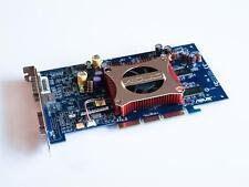 ASUS NVIDIA GeForce FX 5700 128MB DDR 128bit AGP Excellent Condition!