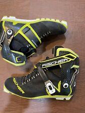 New listing Summer Roller ski boots FISCHER RCS ROLLER Skating Professional (Original)