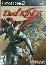 Devil Kings (PlayStation 2) PS2