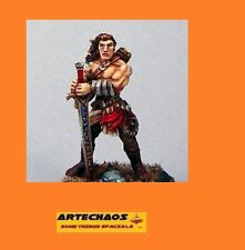 BARBARIAN / BARBARE / VALIANT METAL MINIATURE