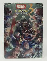 Marvel VS Capcom 3: Fate of Two Worlds Steelbook Microsoft Xbox 360 X360 Game
