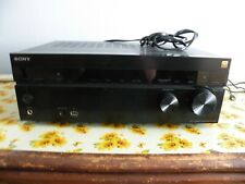 SONY STR-DH750 Multi-Channel 7.2 Channel 4K Audio Video Receiver AVR